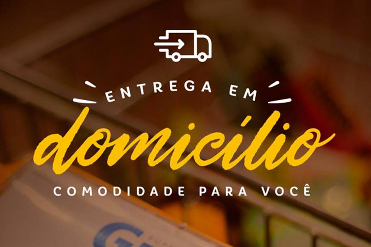 Supermercado Guará Entrega em Domicílio